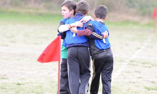 Sede Social y Deportiva