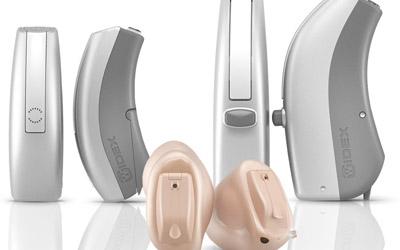 Audífonos Digitales Widex